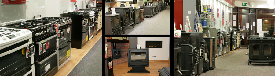 stoves,cookers,gas heaters, fireplaces