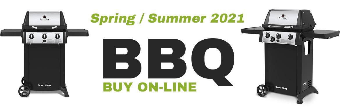 Buy BBQ Online